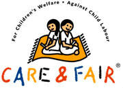 Care and Fair for childrens welfare against child labour