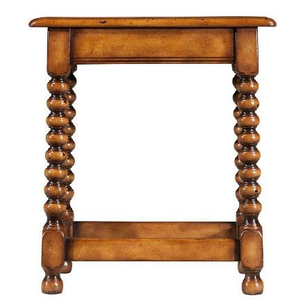 Charles I style Joynt stool