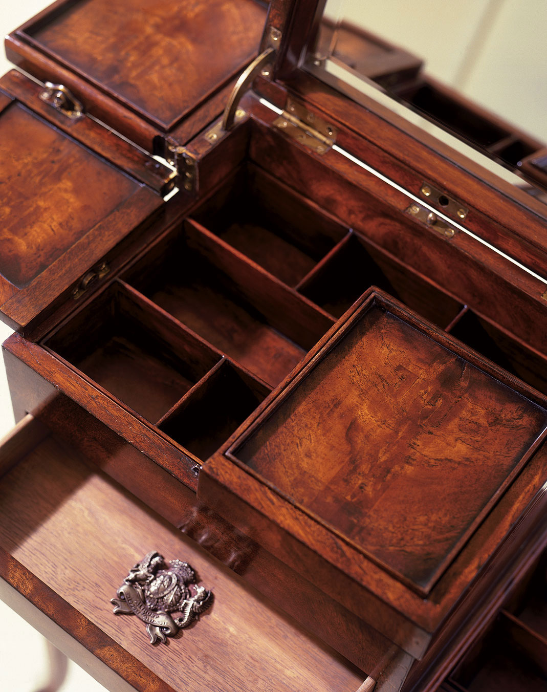 Althorp dressing chest