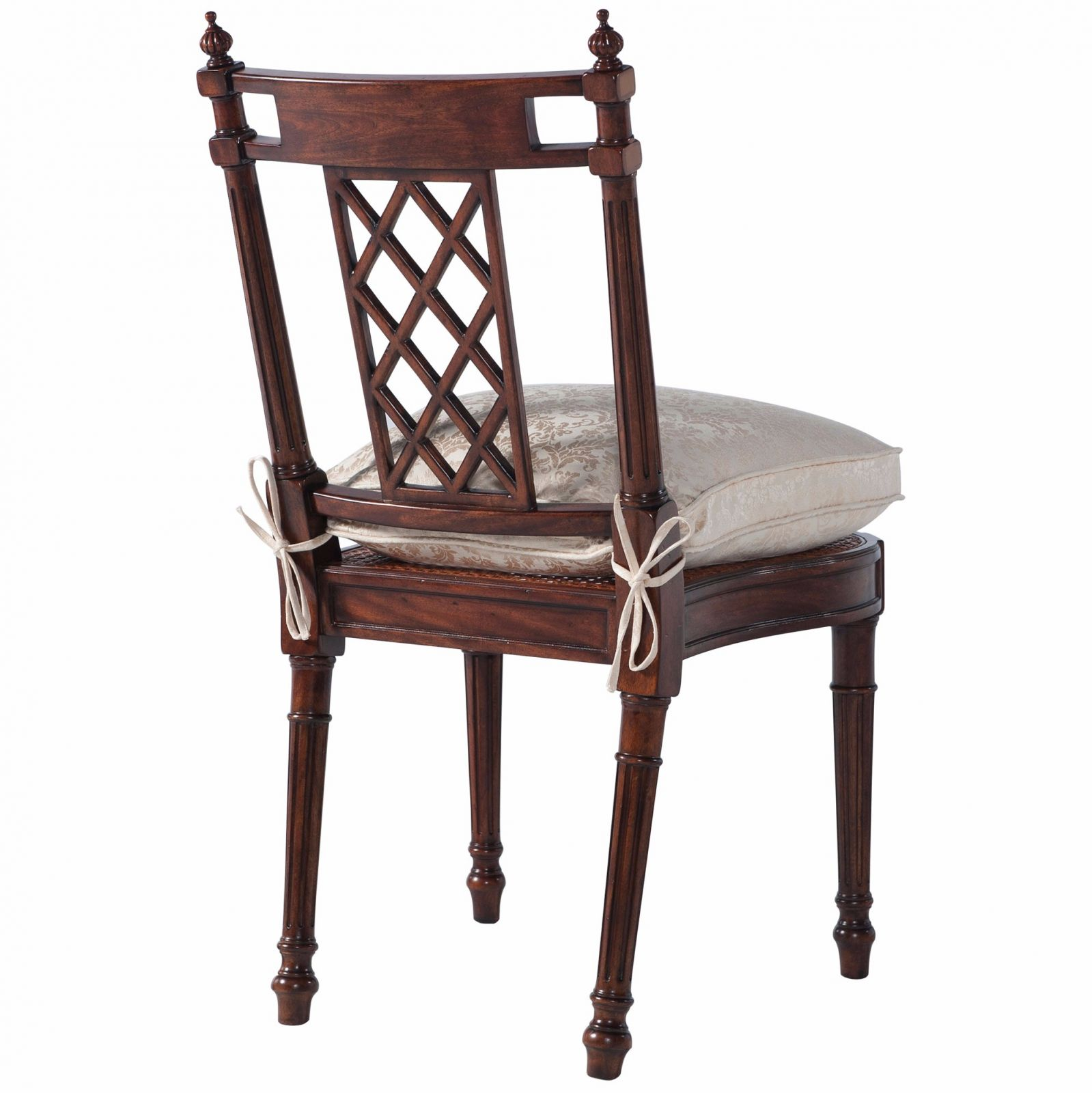Sheraton Style Dining Chair · Sheraton Style Dining Chair ...