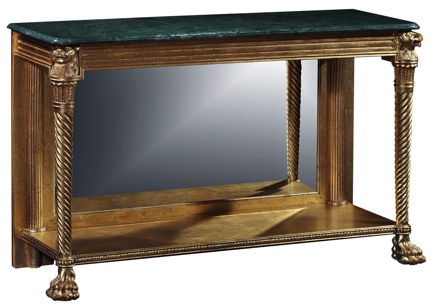 Gillows console table