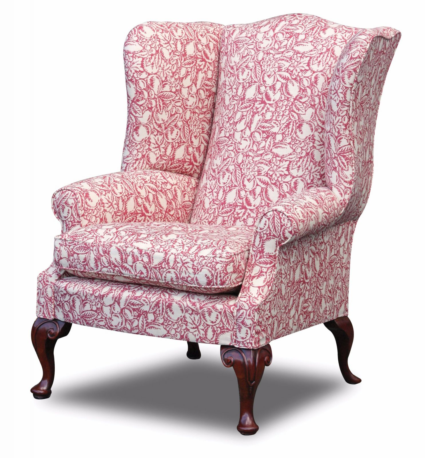 Coleridge Gents wing chair