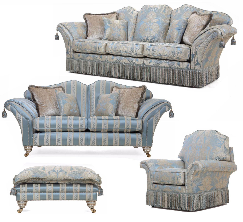 Beckingham four-piece set