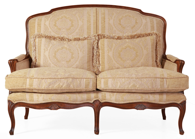 Tuscany 2 seat sofa