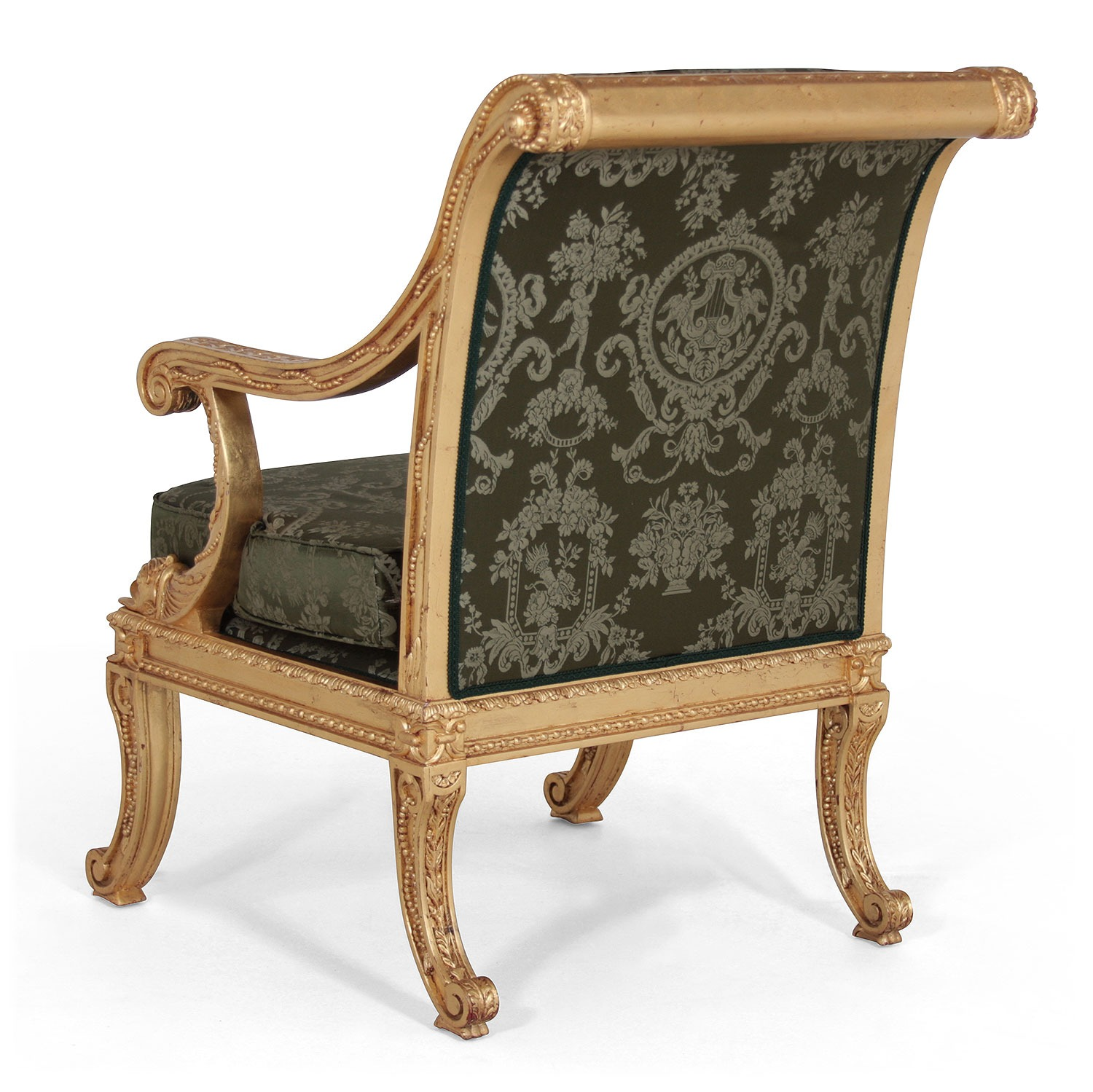 18th Century French style Formal Chair