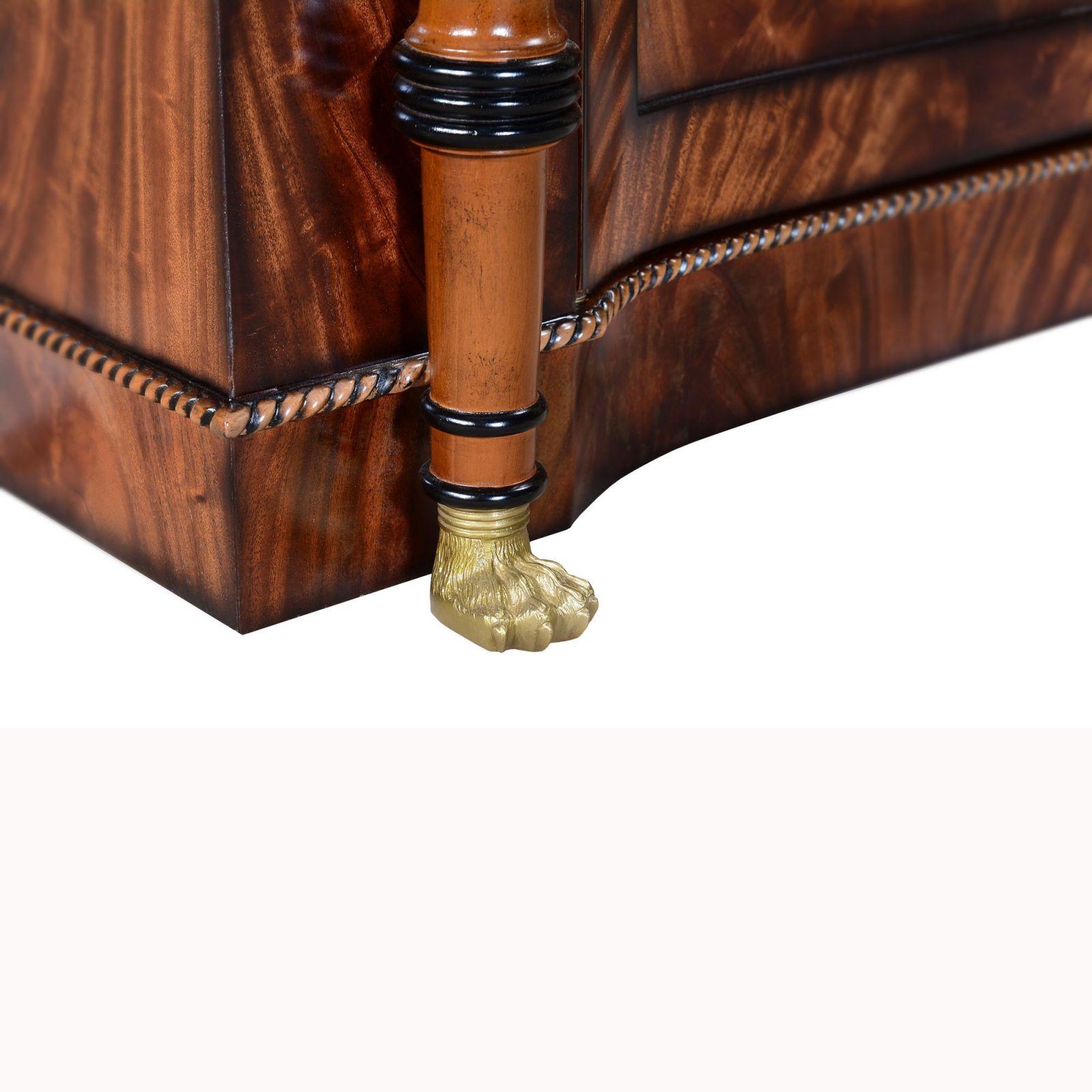 Regency Sideboard