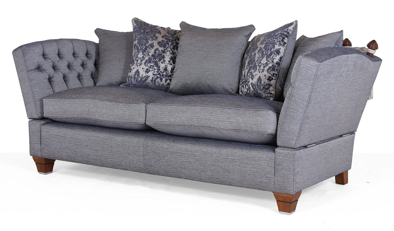 Richmond Knole 3 seat sofa in Cosmopolitan
