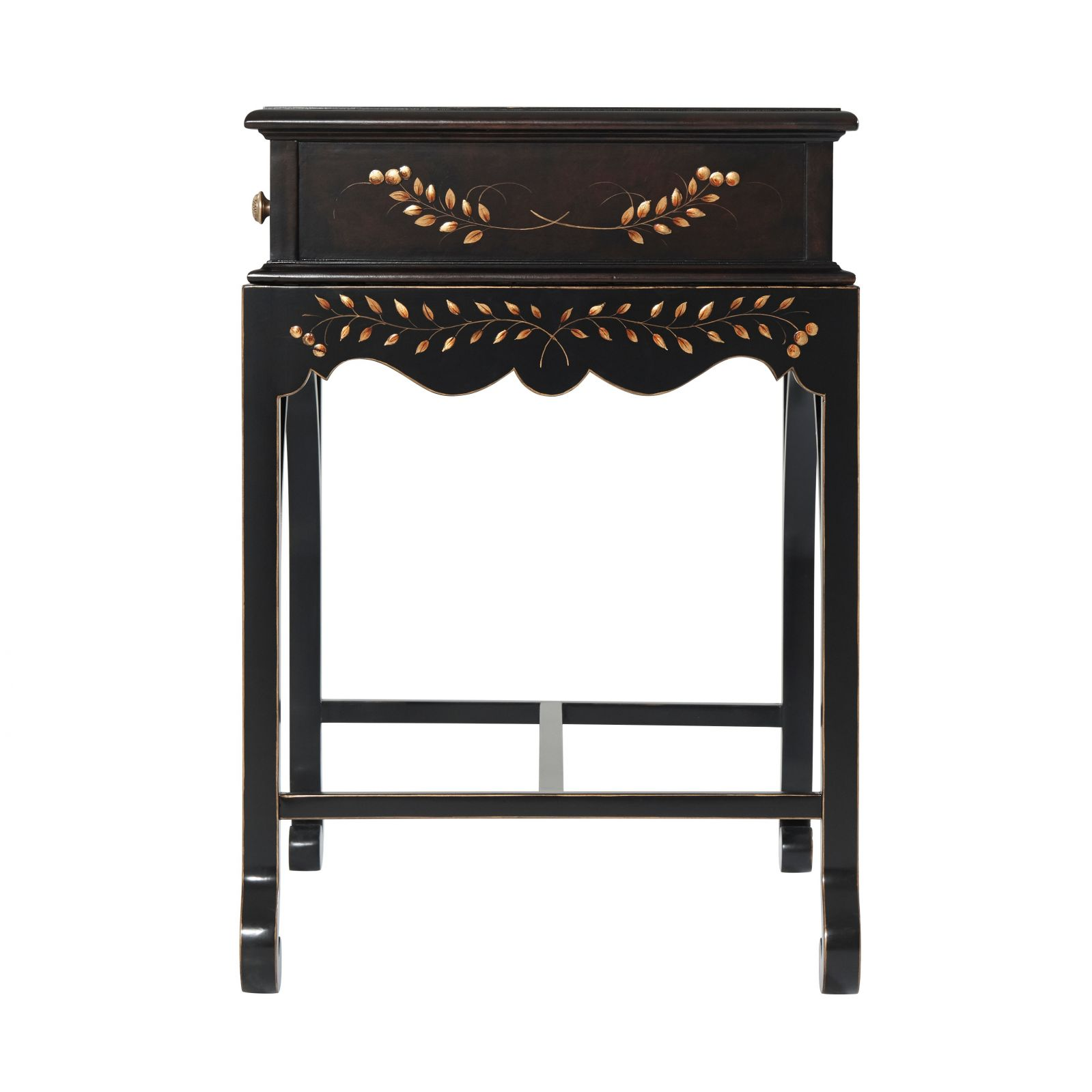 William and Mary 18th-century style side table
