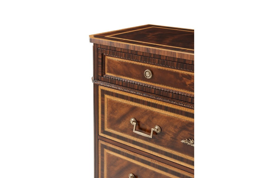 Viscount's Chest of Drawers