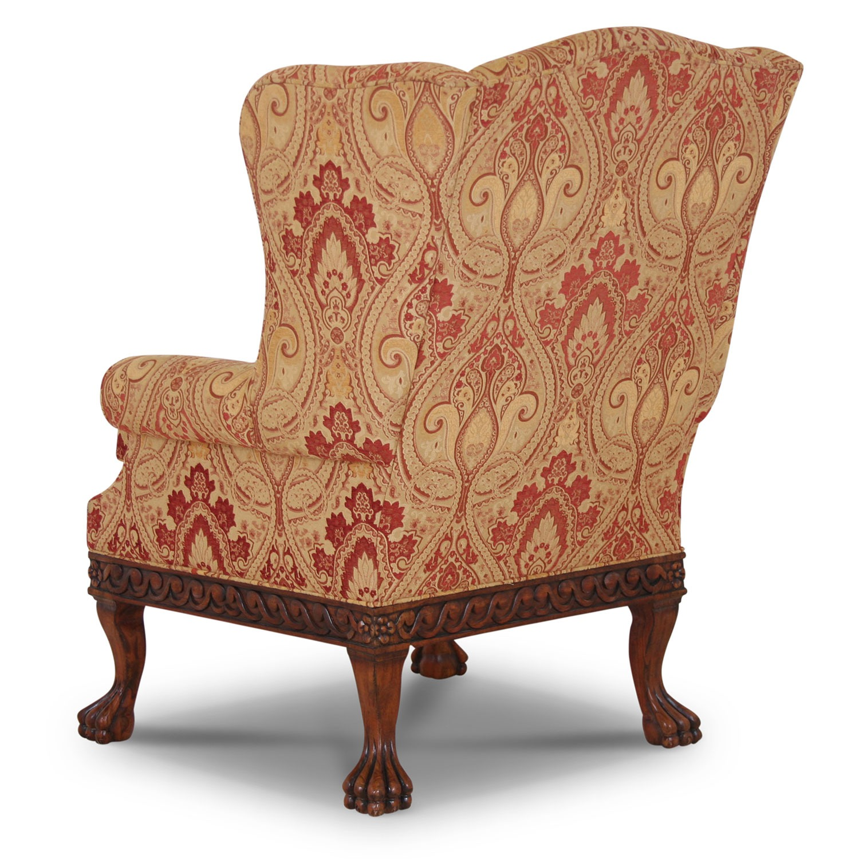 Dartington Wing Chair