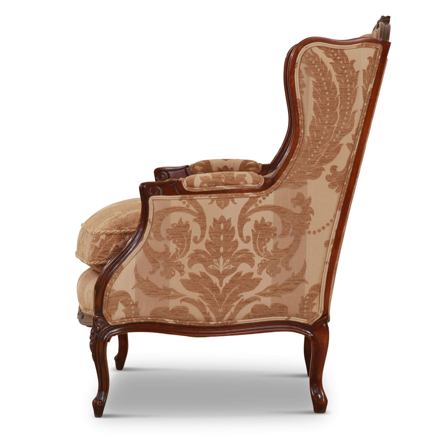 Naples wing chair