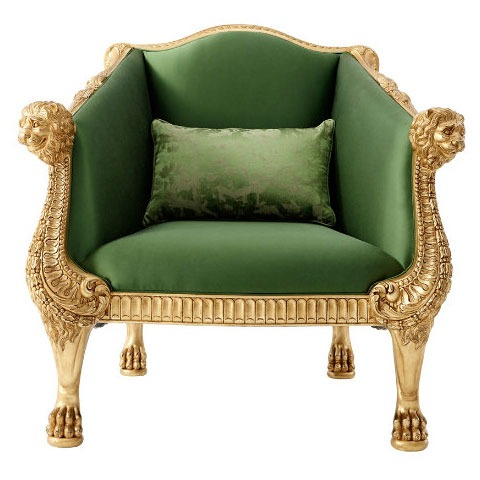 Athenian chair