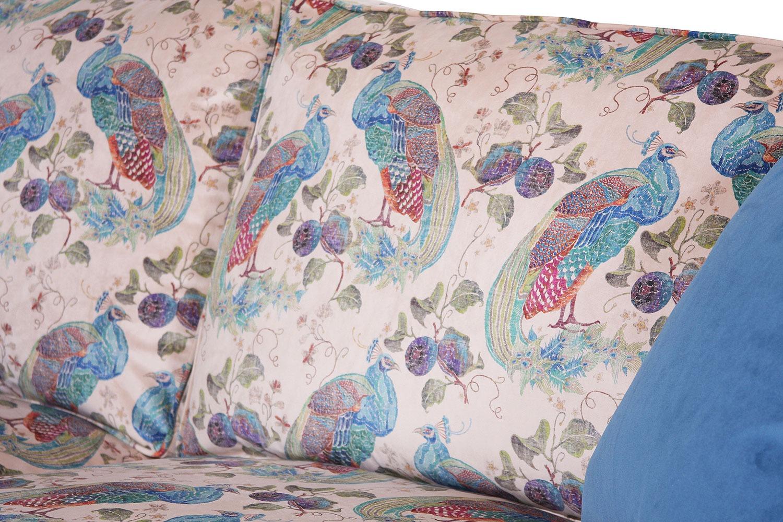 Marlow 3 seat knole sofa