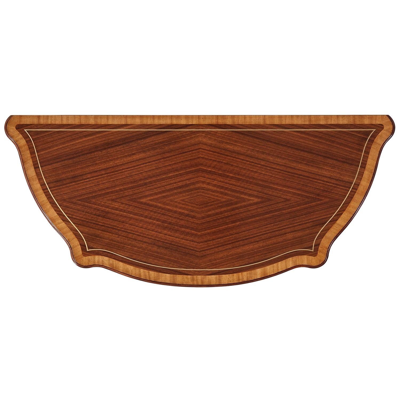 Regency Style Decorative Cabinet