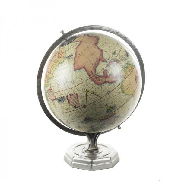 Weber Costello Vintage style globe