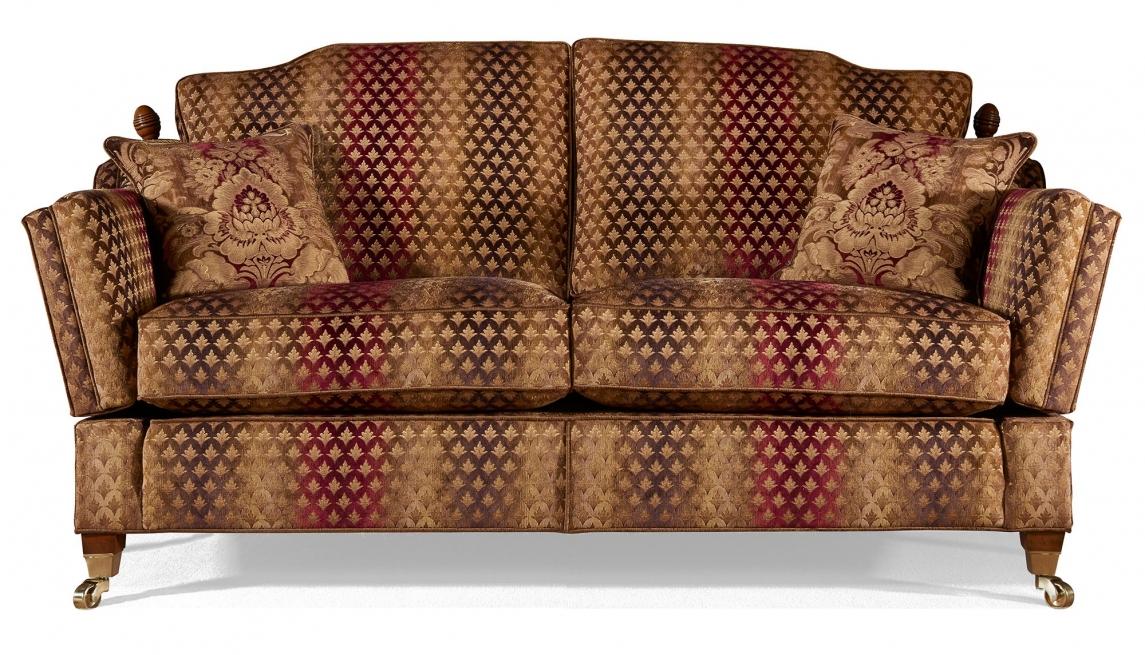 Dawson 2.5 seat knole sofa
