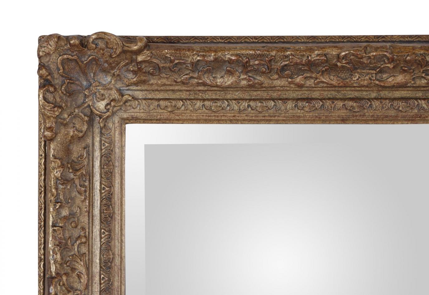 Lancret hand-made mirror