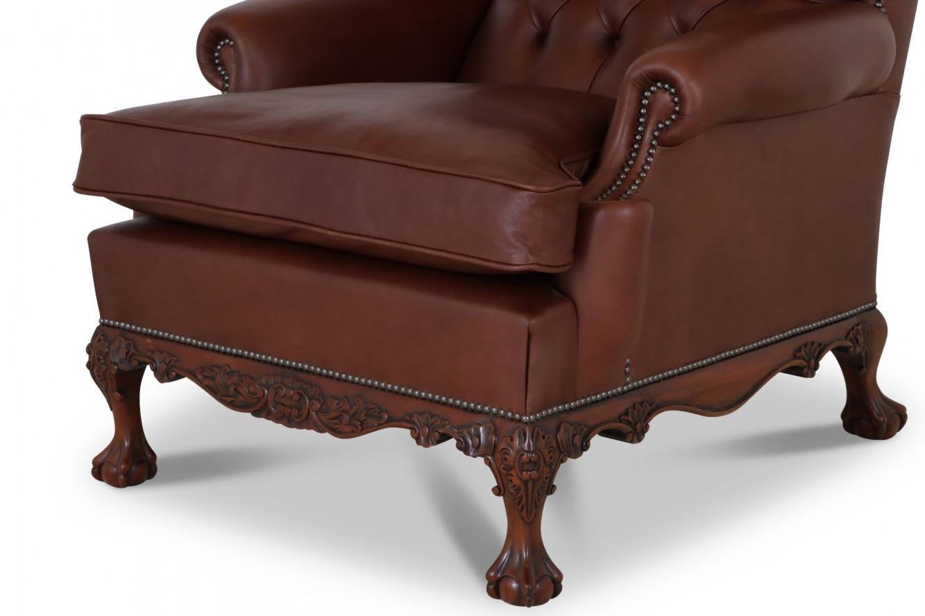 Dryden Wing Chair