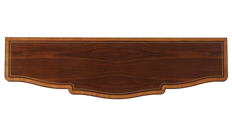 Etimoe Veneered Console Table