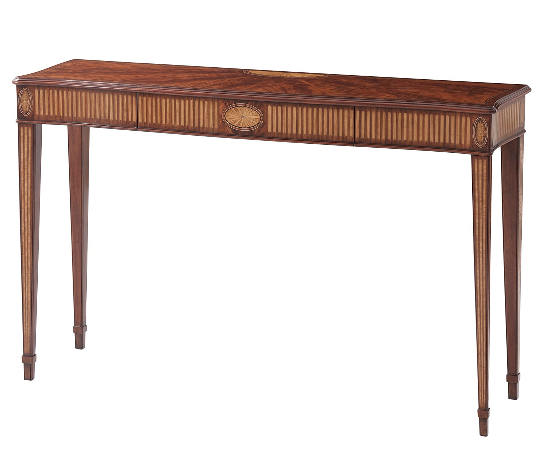 Benoite  Console Table