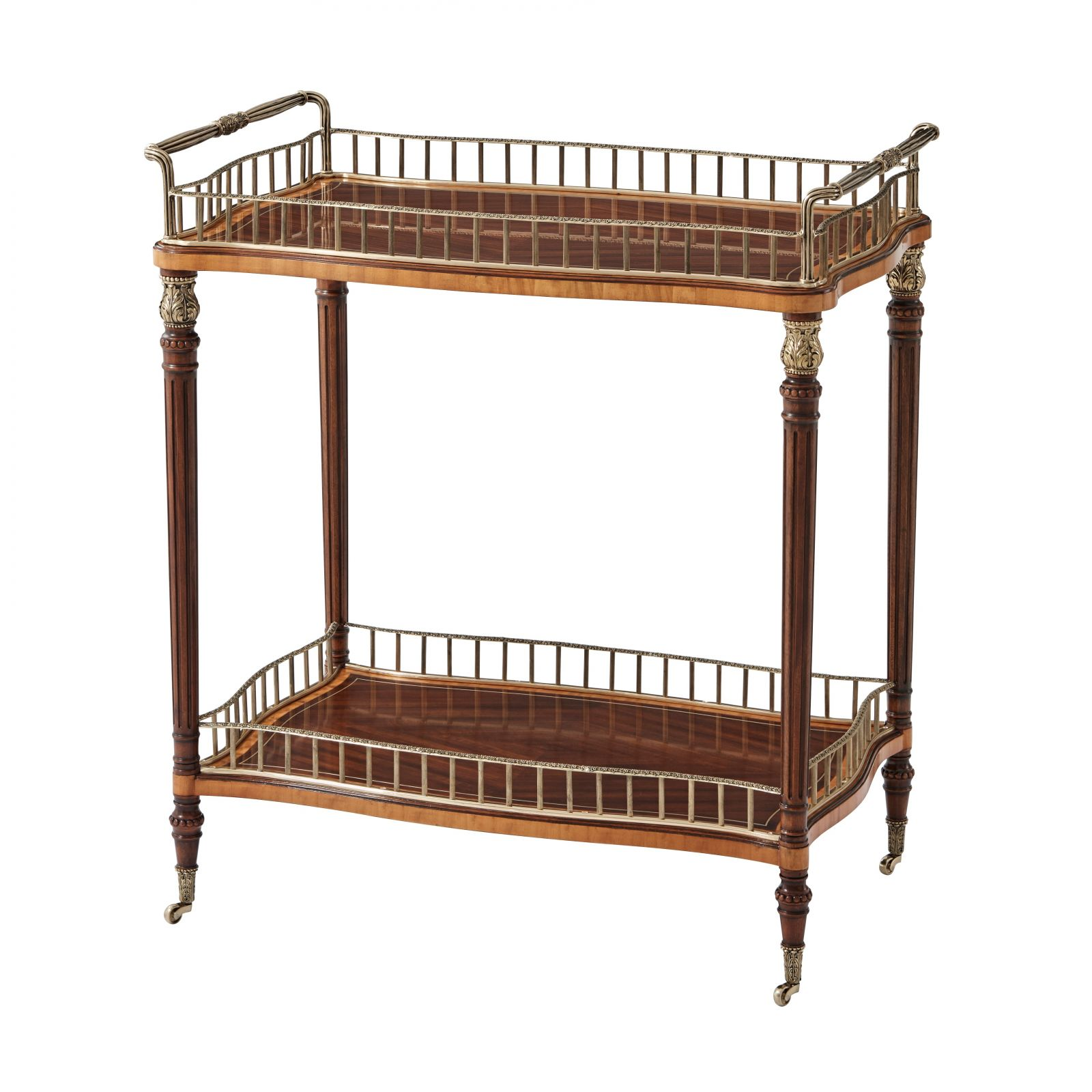 Blaire Bar Cart