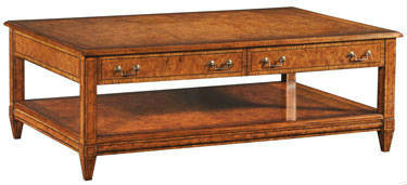 Dorchester furniture collection