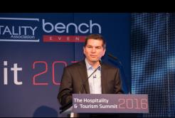 BHA Hospitality and Tourism Summit 2016