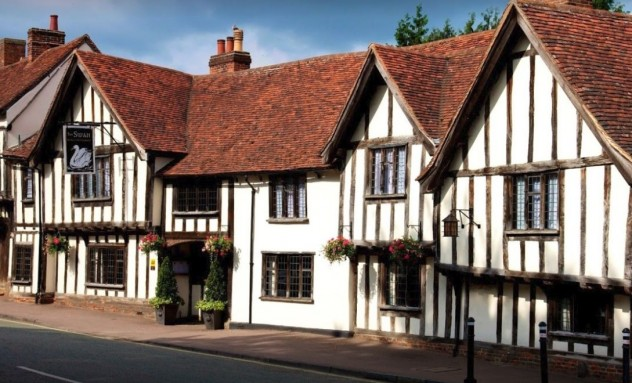 The Swan at Lavenham Hotel & Spa