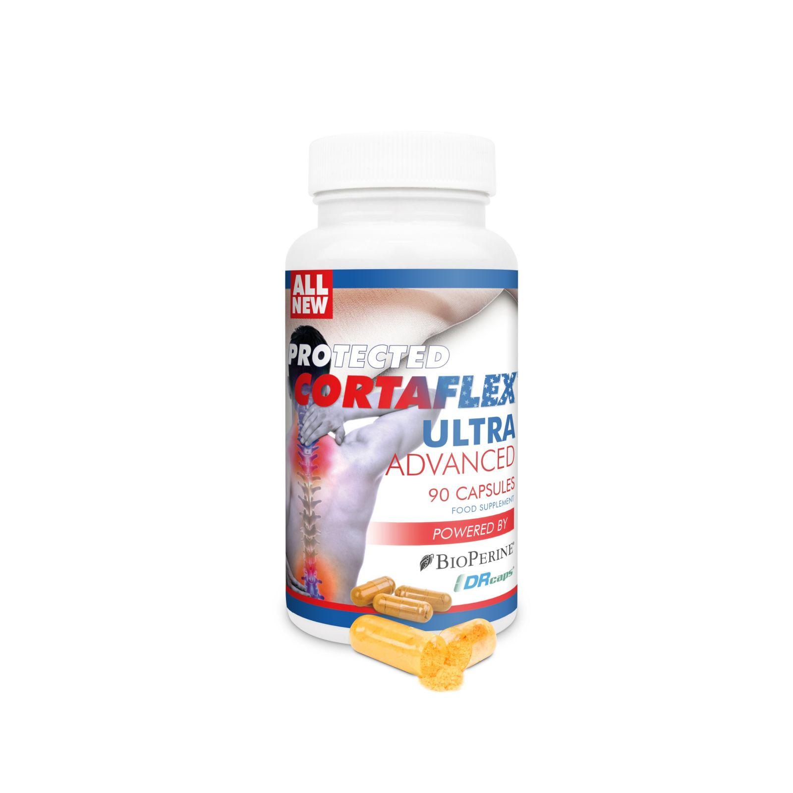 Protected Cortaflex Ultra Advanced