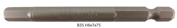 B35 H6x7x75