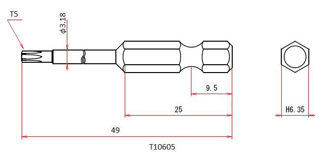 T10605