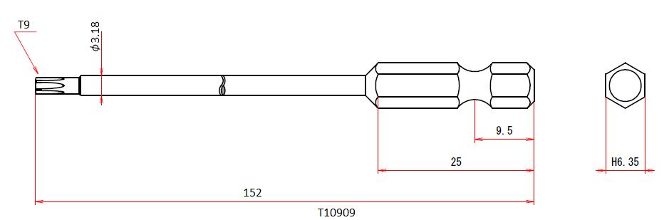 T10909