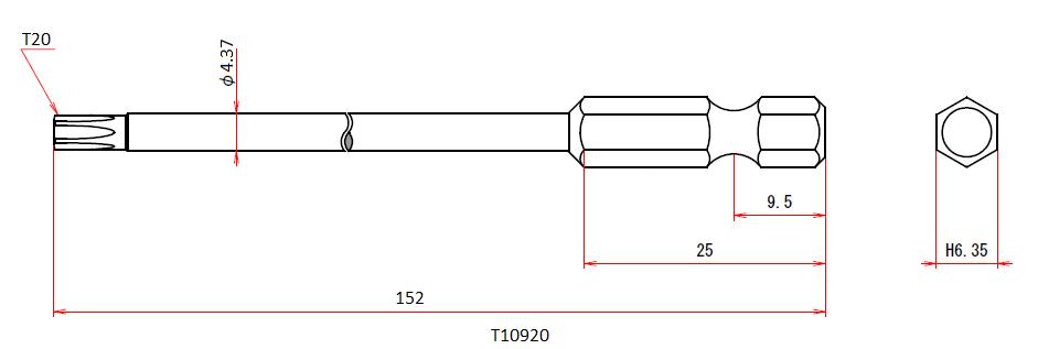 T10920