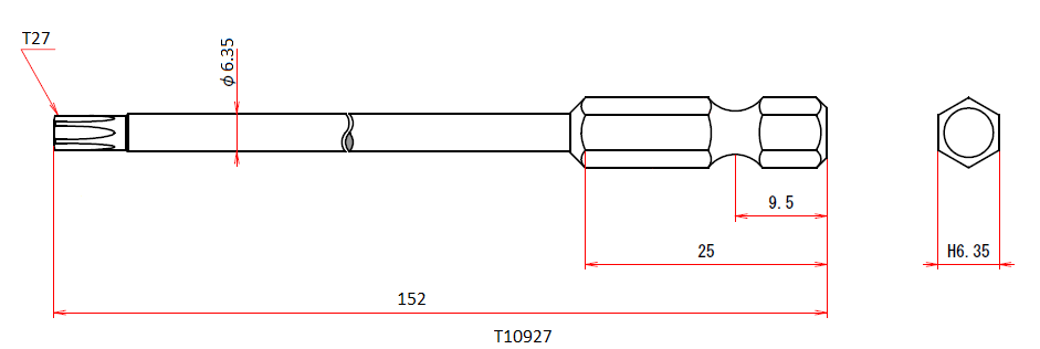T10927