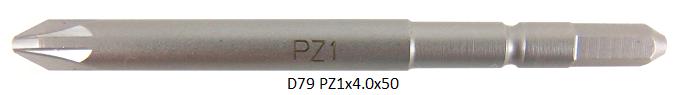 D79 PZ1x4.0x50