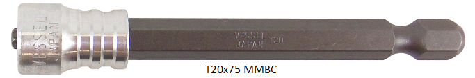 T20x75 MMBC (Magnetic Viscatch)