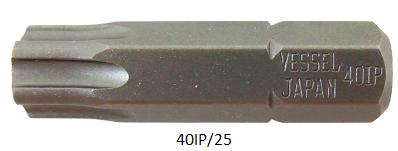 40IP/25