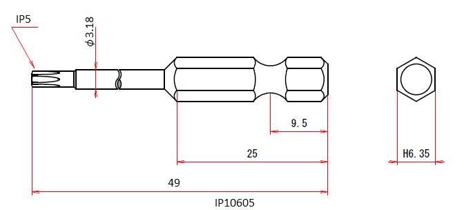 IP10605