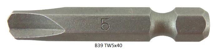 B39 TW5x40