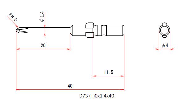 D73 (+)0x1.4x40