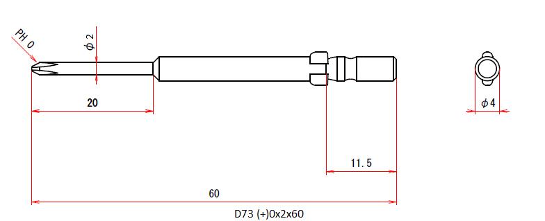 D73 (+)0x2x60