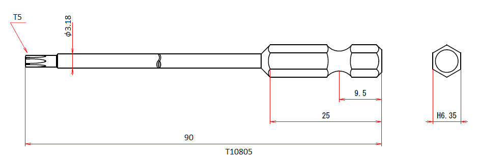 T10805