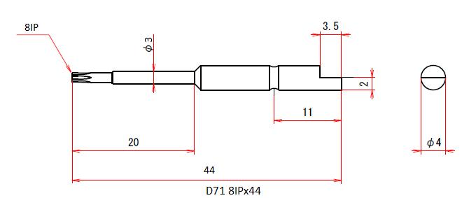 D71 8IPx44