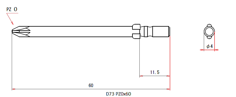 D73 PZ0x60