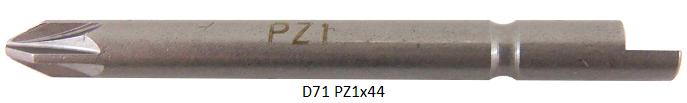 D71 PZ1x44