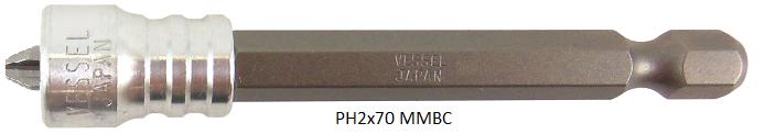 MMBC PH2x70