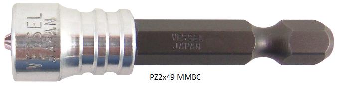 MMBC PZ2x49