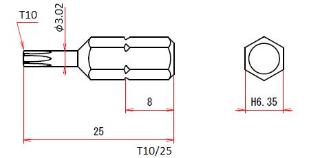T10/25
