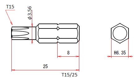 T15/25