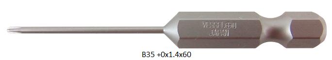 B35 (+)0x1.4x60